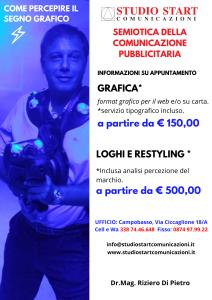 Promo LOGHI E GRAFICA