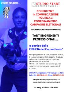 Promo Studio Start Politica